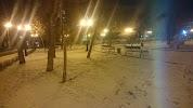 Магнит, улица Калинина, дом 11 на фото Астрахани