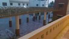Nazeer Hussain University karachi