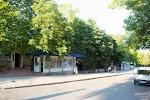 Strada Matei Basarab 5/1, улица Матей Басараб, дом 10 на фото Кишинёва