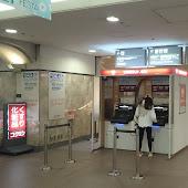 Автобусная станция   JR Namba Station