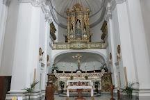 Chiesa di Sant'Agostino, Matera, Italy