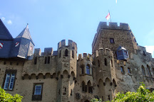 Burg Lahneck, Lahnstein, Germany