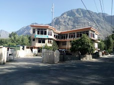 Grand Continental Hotel gilgit