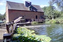 New Hall Water Mill, Birmingham, United Kingdom