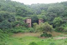 Bala Quila, Alwar, India
