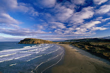 Cannibal Bay, Southland Region, New Zealand