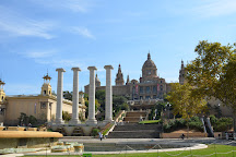 Parc de Montjuic, Barcelona, Spain