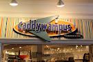 Caddywampus