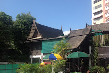 House Of Male, Chiang Mai, Thailand