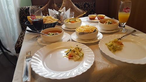 Akbana Indian Restaurant