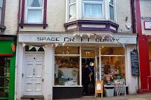 Space Craft, Conwy, United Kingdom