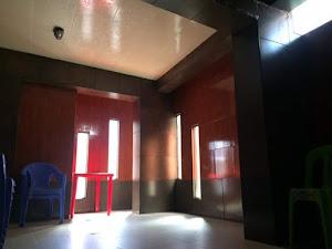 Sauna Duchas Paris 1