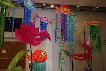 Ballard Institute and Museum of Puppetry, Storrs, United States