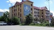 Тюменское региональное отделение Фонда социального страхования РФ, Ямская улица, дом 21 на фото Тюмени