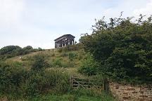 Penshaw Monument, Houghton-le-Spring, United Kingdom