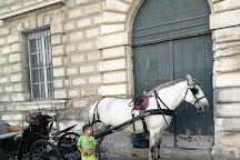 Hotel des Monnaies, Avignon, France