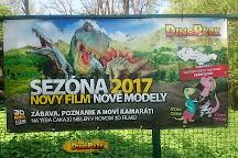 DinoPark Bratislava, Bratislava, Slovakia