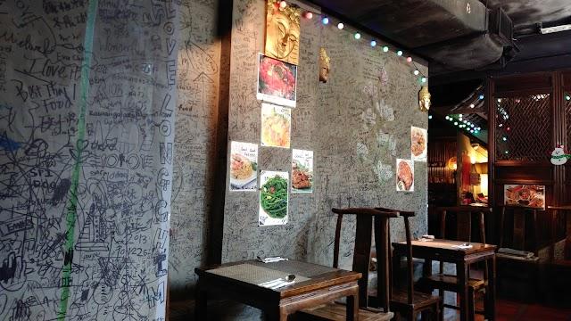 Stanley Long Chim Thai Cuisine & Bar