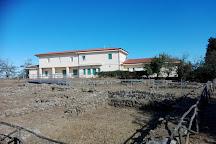 Museo Civico Archeologico Isidoro Falchi, Vetulonia, Italy
