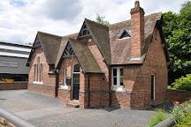 Blists Hill Victorian Town, Ironbridge, United Kingdom