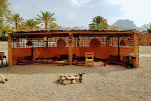 Hatta Heritage Village, Hatta, United Arab Emirates