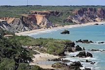 Jacuma Beach, Conde, Brazil