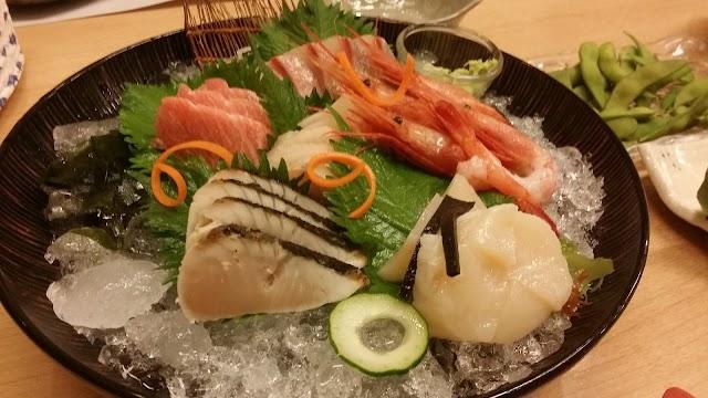 MARU Kaiseki Restaurant