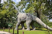 Prehistoric Park, Henderson, United States