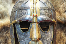 Sutton Hoo, Woodbridge, United Kingdom