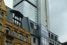 Silberturm, Frankfurt, Germany