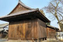 Sasayama Kasuga Shrine, Tanba Sasayama, Japan
