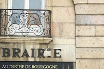 Au Duche de Bourgogne, Dijon, France