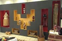 Dantica Gallery, San Gerardo de Dota, Costa Rica