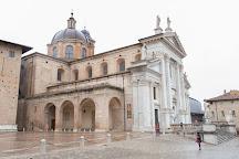 Cathedral, Urbino, Italy