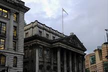 Mansion House of City of London, London, United Kingdom