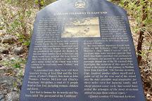 East End Lighthouse Park, Grand Cayman, Cayman Islands