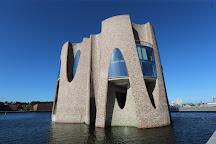 Fjordenhus, Vejle, Denmark