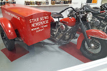 American Classic Motorcycle Museum, Asheboro, United States