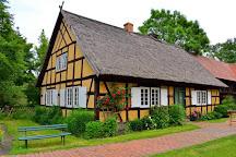 Freilandmuseum Lehde, Luebbenau, Germany