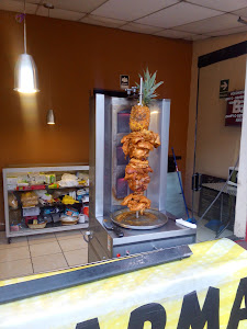 Shawarma El bambi & el gordo 0
