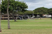 Neal S. Blaisdell Park, Honolulu, United States