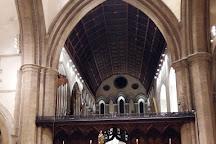 Jesus College, Cambridge, United Kingdom