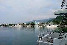 Wushih Harbor, Toucheng, Taiwan