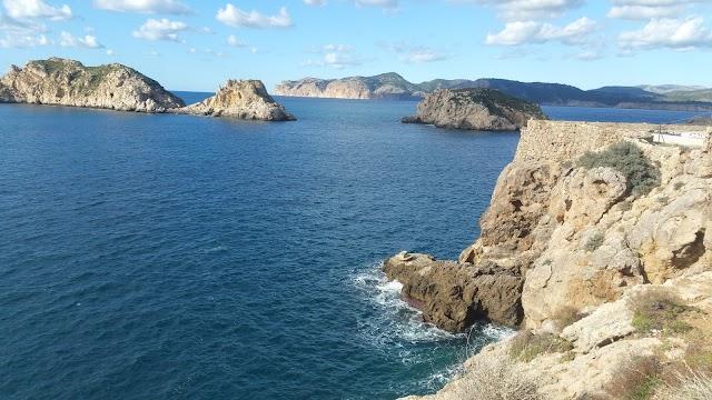 Mirador illes Malgrat