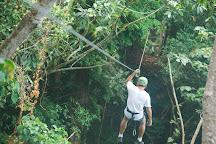 Osa Canopy Tour, Ballena, Costa Rica