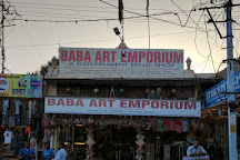 Baba Art Emporium, Jodhpur, India