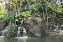 Japanese Gardens, Caldas Novas, Brazil