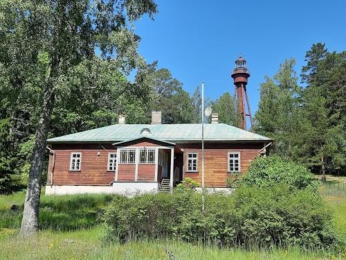 Ruhnu Lighthouse
