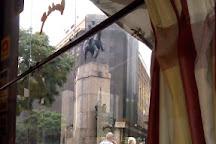 Monumento Julio Argentino Roca, Buenos Aires, Argentina