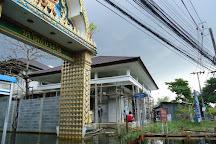Wat Pho Bang O, Bang Kruai, Thailand